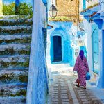 Doing Morocco right: Visiting Morocco as a solo female traveller