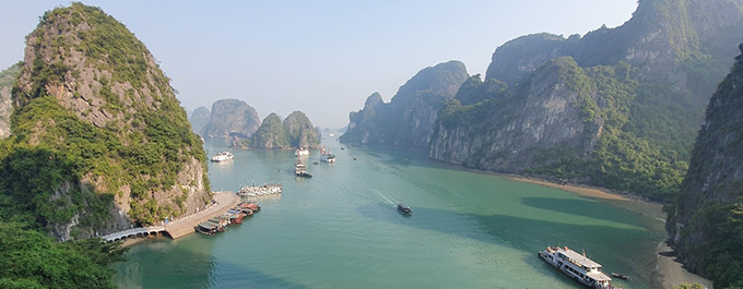 Why didn't I travel to Vietnam sooner?!