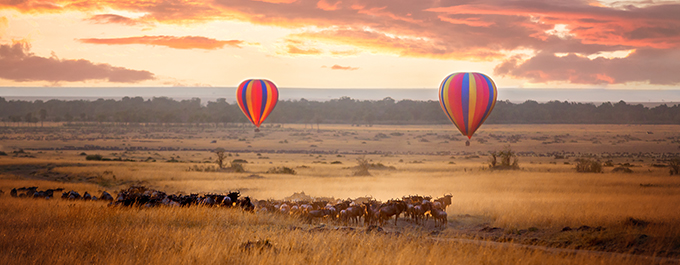 Five reasons why East Africa should be on your bucket list