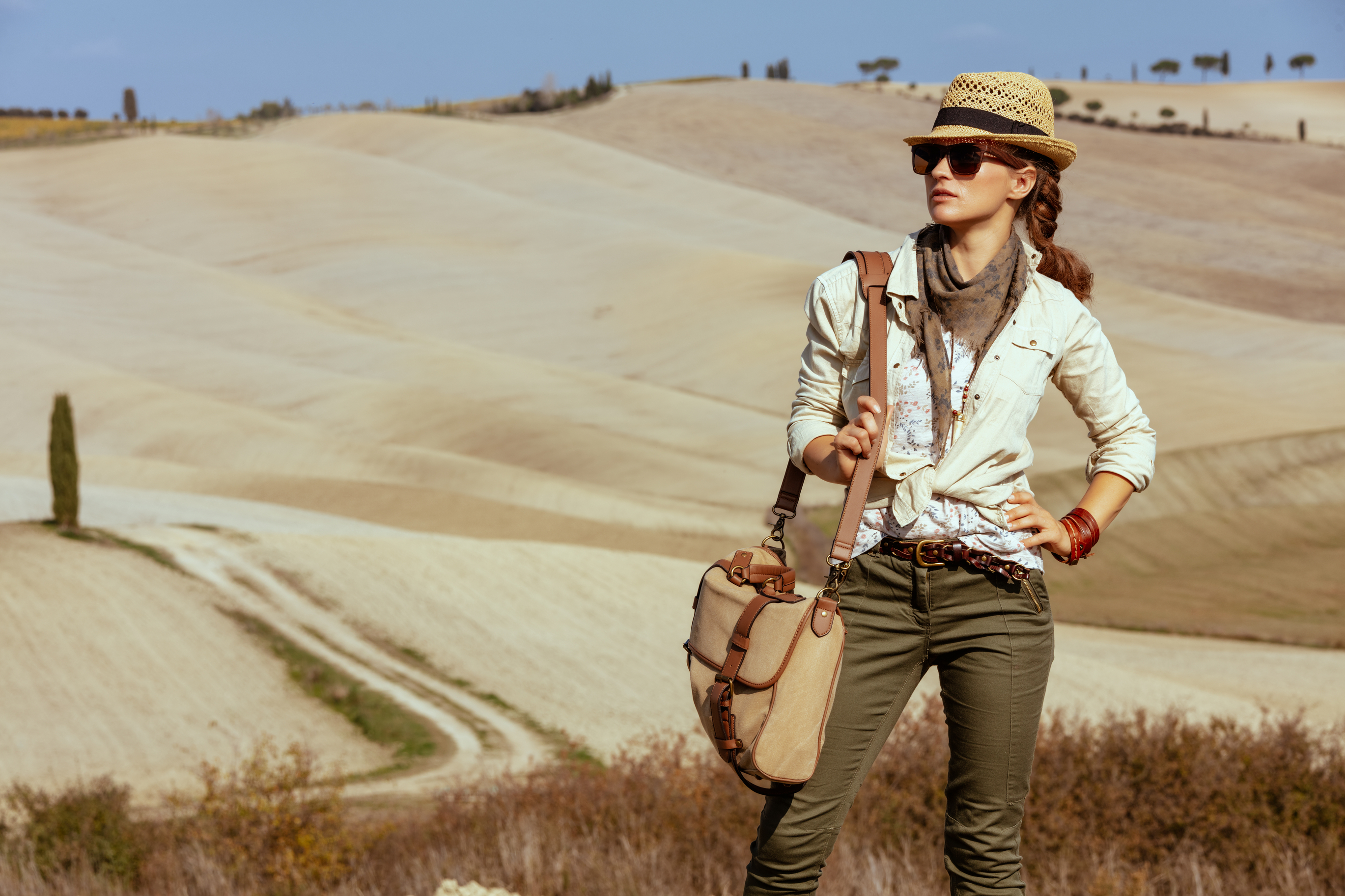 International Women's Day! Our Top 10 Tips for Travelling Solo as a Woman