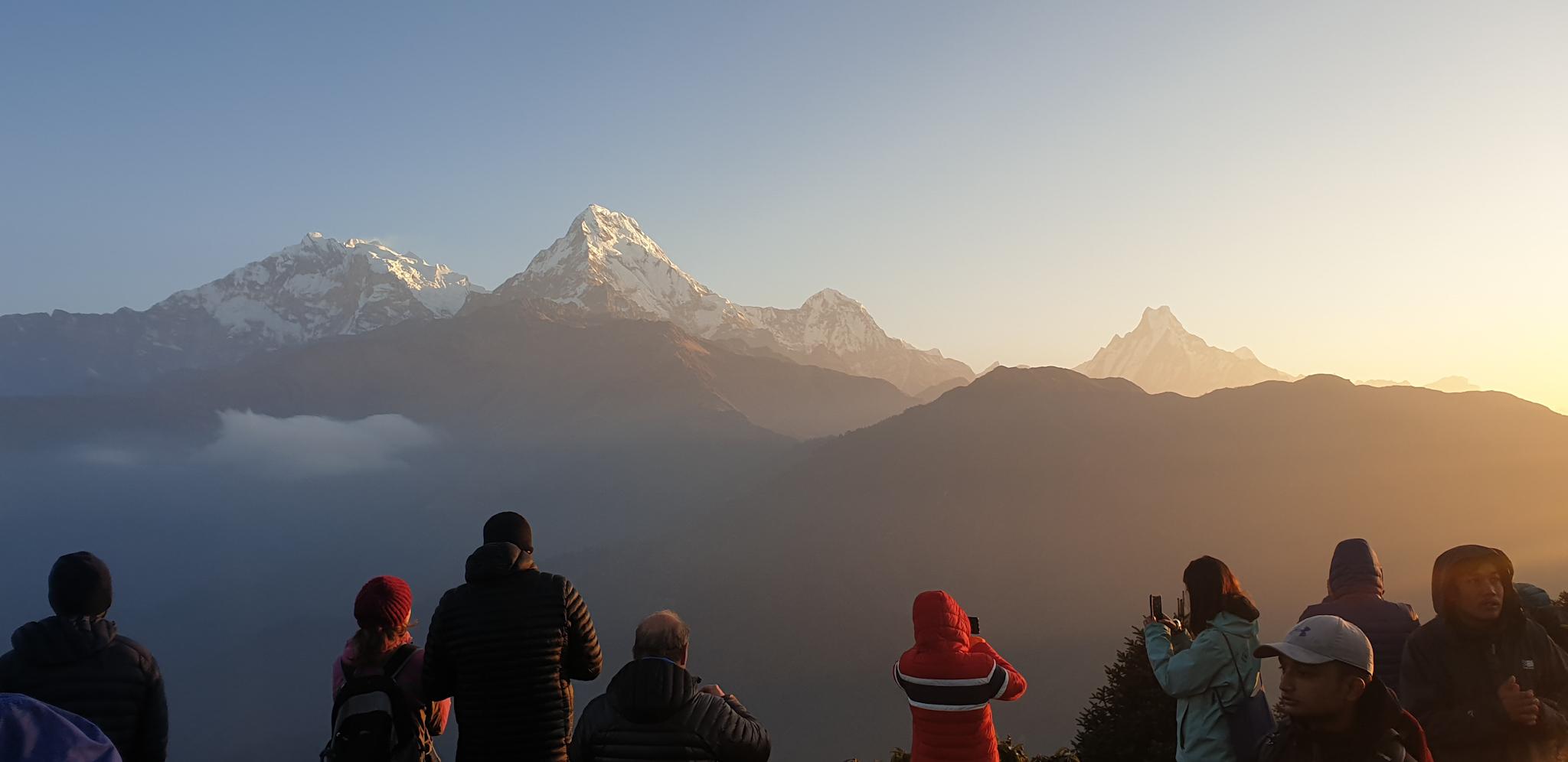 Nepal – Kathmandu vs Pokhara for non-hikers (5 minute read)