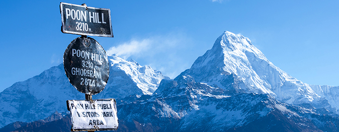 5 major benefits of the Poon Hill trek (4 minute read)