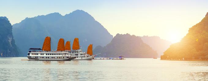Vietnam: My Favourite Travel Destination (6 minute read)