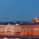 5 of the Best Churches and Cathedrals to Visit in St Petersburg (7 minute read)