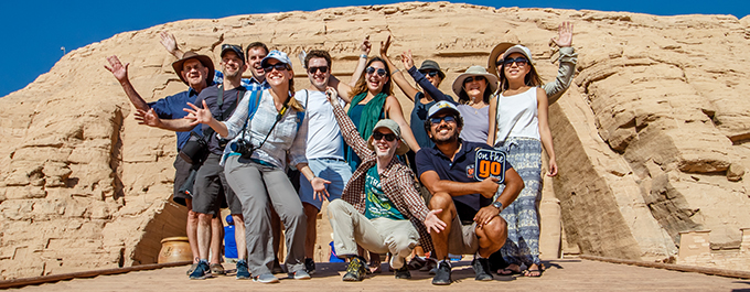 Catching up with Our Guides: How Our Tour Guides Have Been Spending the Last Year (7 minute read)