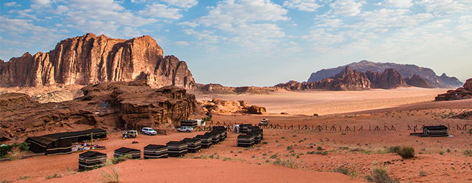 Jordan Travel: 5 Bucket List Activities in the Middle Eastern Country (7 minute read)