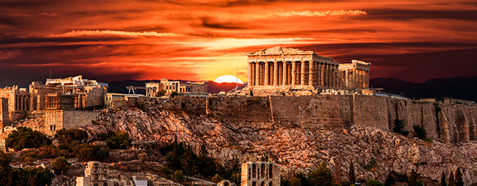 10 Interesting Facts About the Acropolis (4 minute read)