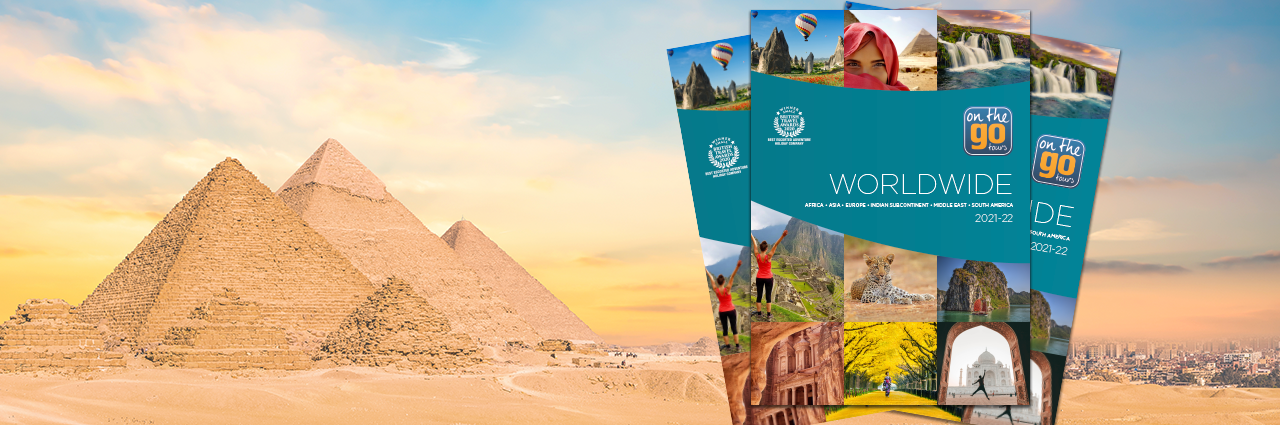 Download our Worldwide brochure!