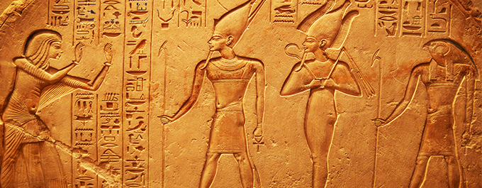 Egyptian Mythology: 10 of the Most Important Ancient Egyptian Gods (8 minute read)