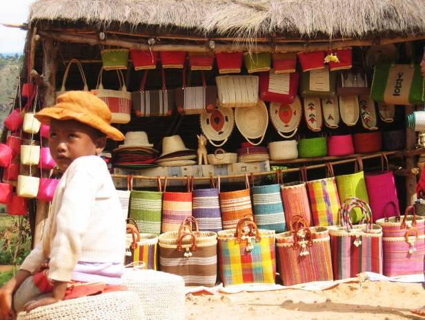Antananarivo Highlight
