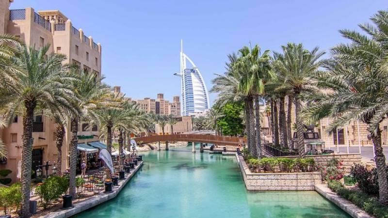 Private Tour: Dubai City Half-Day Sightseeing Tour