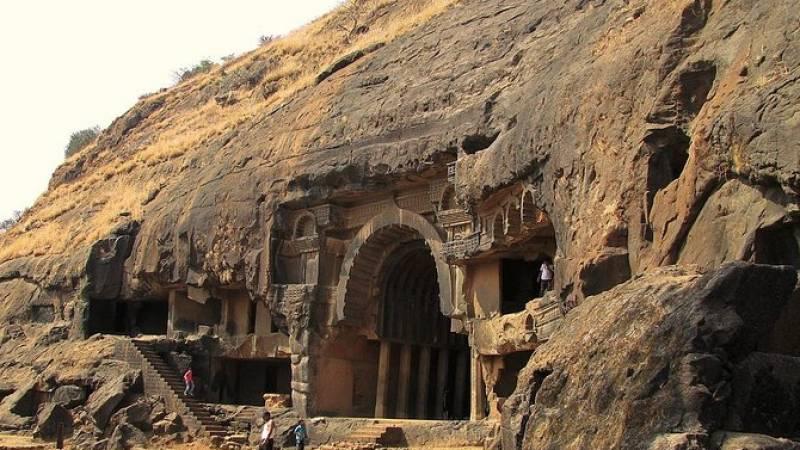 Private Tour: Kanheri Caves, Elephanta Caves or Karla and Bhaja Caves from Mumbai