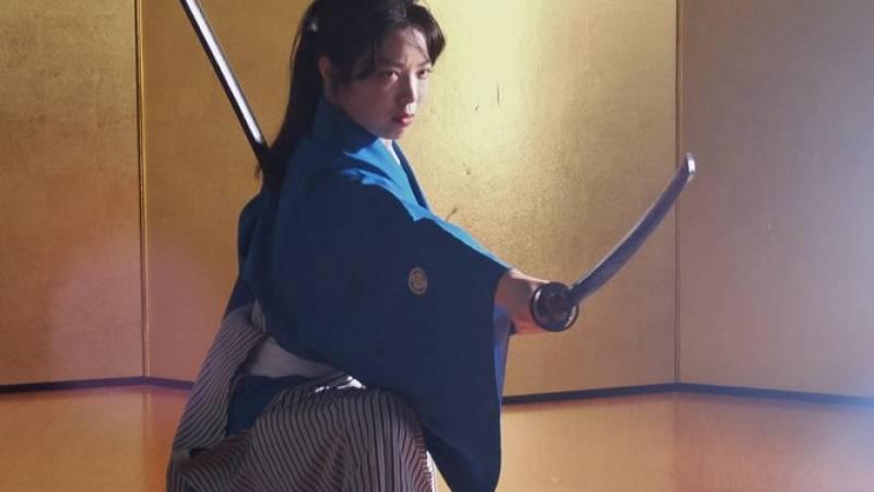 Skip the Line: Samurai Performance in Kyoto Ticket