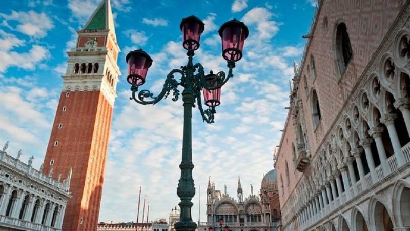 Venice Super-Saver: Doge's Palace , Walking Tour & Grand Canal Boat Tour