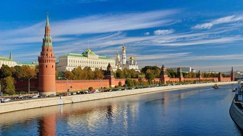 Kremlin Small-Group Tour
