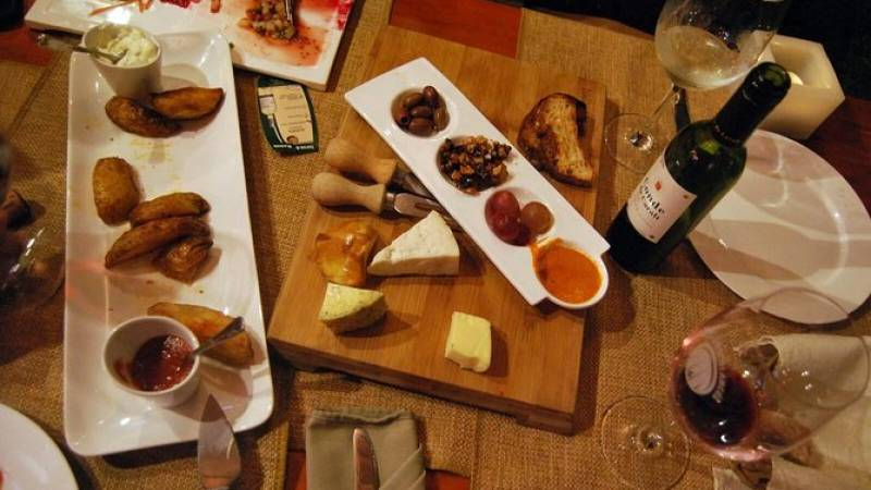 San Jose By Night: Food and Culture Small Group Tour