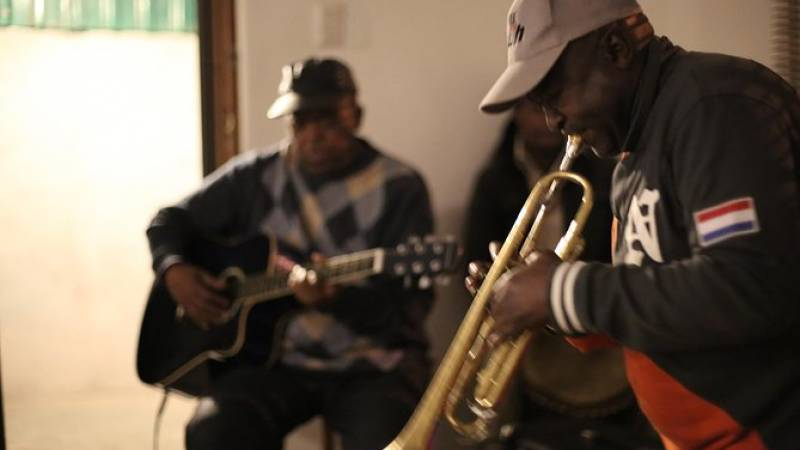 Skip the Line: Cape Town Jazz Safari Ticket