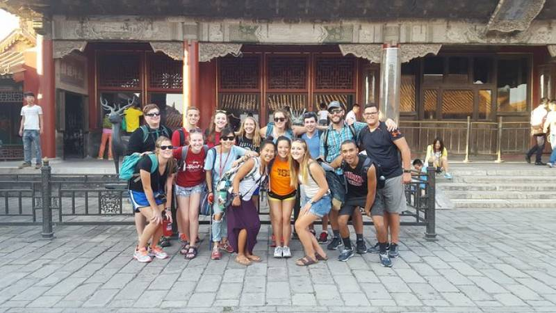 4-Hour Skip-the-Line Small Group Discovery Forbidden City Tour with Hotel Pickup