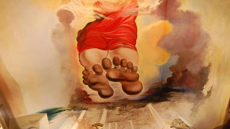 Salvador Dali Museum, Port Lligat, and Cadaques Small group tour from Barcelona