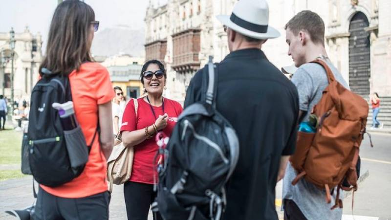 Lonely Planet Experiences: Small Group Lima Discovery Tour