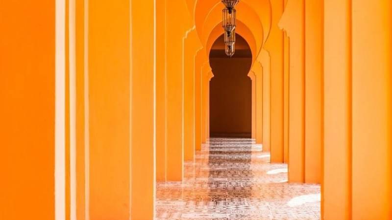 Marrakech History & Memoirs