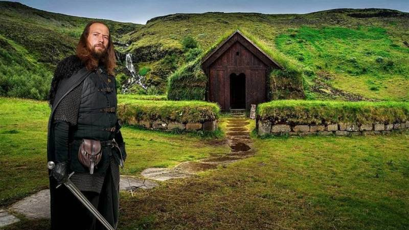 'Game of Thrones' Filming Locations Tour From Reykjavik