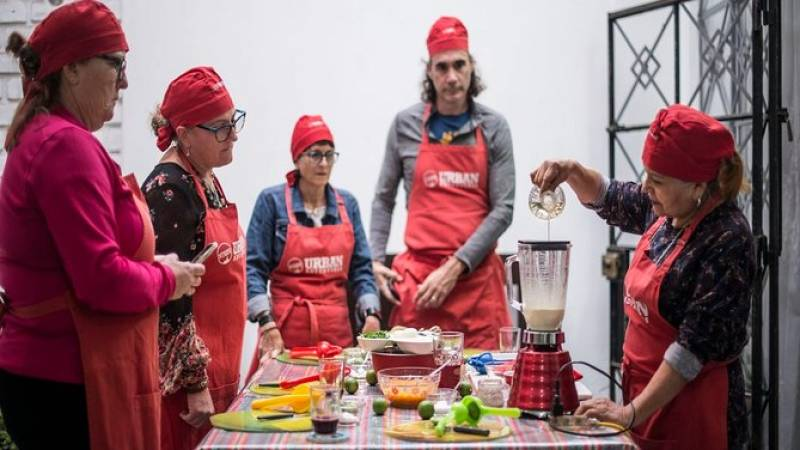 Private Lima: Home-Cooked tour