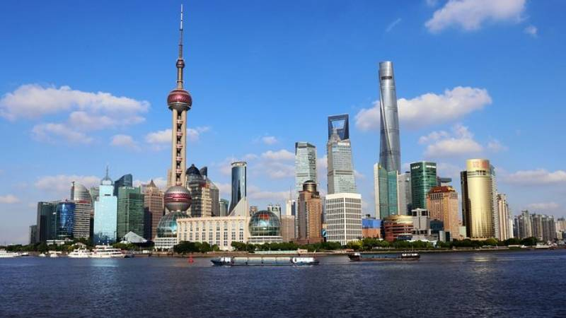 Best of Shanghai Day Tour, Including Jade Buddha Temple and The Bund