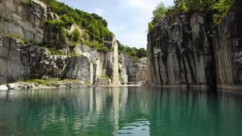 Pocheon Private Day Tour from Seoul Including Lunch