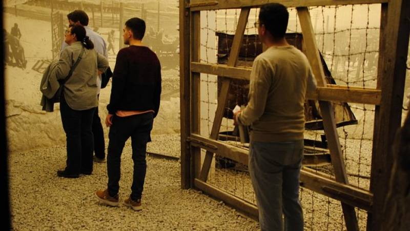 Schindler's Factory Museum Guided Tour in English
