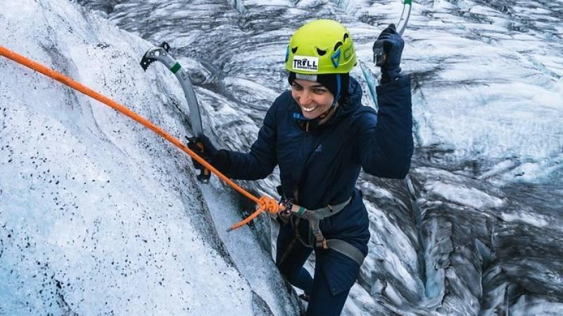 Skaftafell Ice Climbing & Glacier Hike
