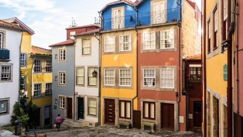 Porto Jewish Heritage Walking Tour