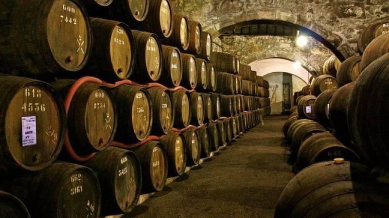 Wine Tour Porto