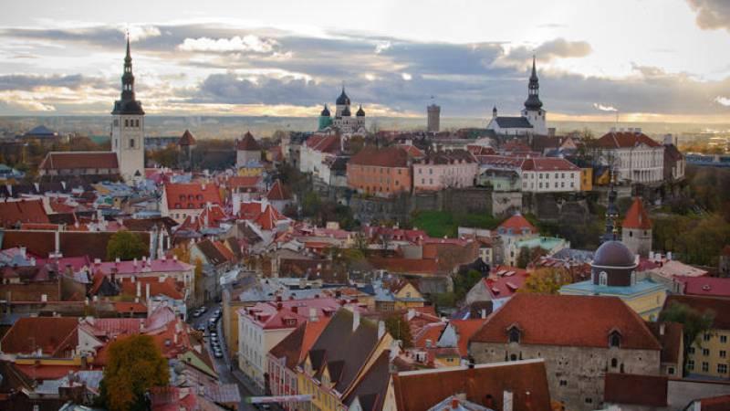 3-Hour Private Tour of Tallinn