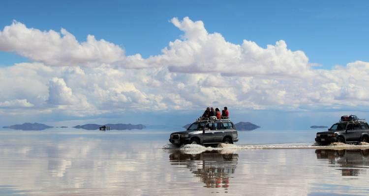 Argentina, Atacama & Andes - 20 days