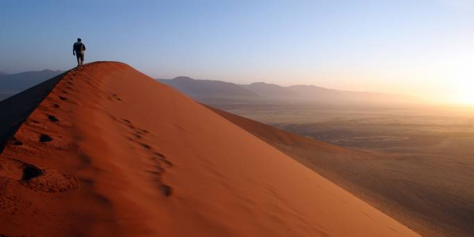 Dune 45 | Namibia | Africa