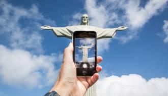 Christ the Redeemer | Rio de Janeiro | Brazil | South America