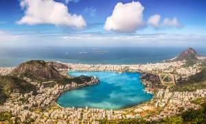 AK Rio Landscape