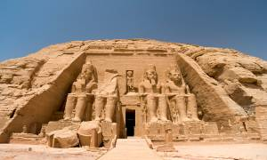 Abu Simbel  Egypt  On The Go Tours