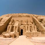 Abu Simbel | Egypt | On The Go Tours