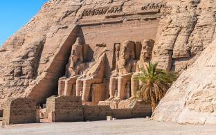 Great Temple of Abu Simbel | Egypt