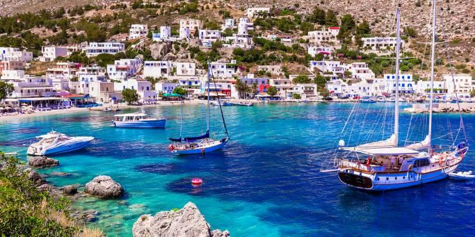 Aegean Islands Escape - Main Image - Turkey - On The Go Tours