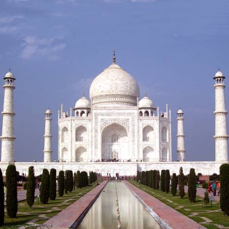 Agra-Bolt-Ons-India