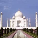 The Taj Mahal | Agra | India
