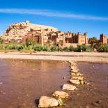 UNESCO Listed Ait Benhaddou | Morocco