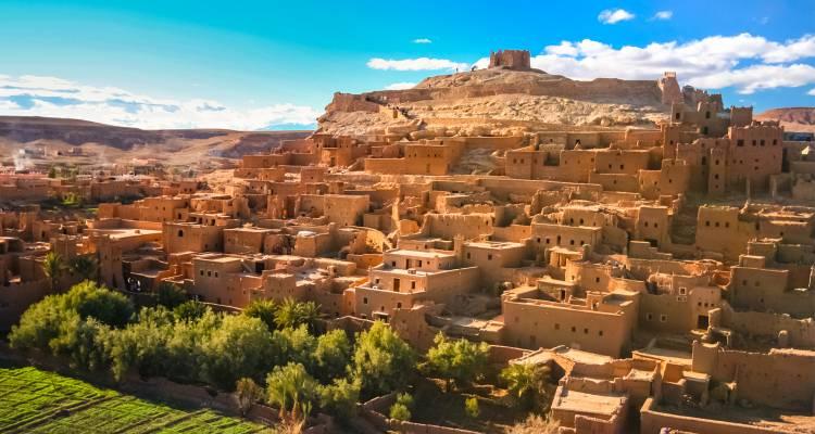 Morocco Meteor Shower - 9 days