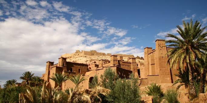 Ait Benhaddou | Morocco
