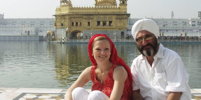 Golden Temple | Amritsar | India
