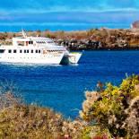 The Anahi Catamaran | The Galapagos Islands | Ecuador | South America