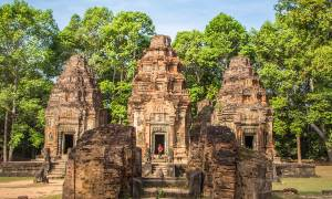 Angkor Temples in Cambodia - Southeast Tours - On The Go Tours copy